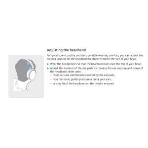 ゼンハイザー ワイヤレス Bluetooth 密閉型ヘッドフォン HD 4.40 BT国内正規品|taisei-sunflower
