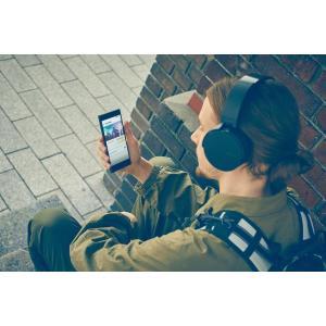 ソニー SONY ワイヤレスノイズキャンセリングヘッドホン 重低音モデル MDR-XB950N1 : Bluetooth/専用スマホアプリ対|taisei-sunflower