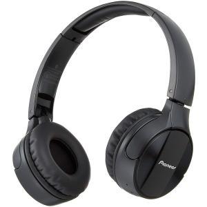 パイオニア Pioneer SE-MJ553BT Bluetoothヘッドホン 折りたたみ可 ブラック SE-MJ553BT-K 国内正規品|taisei-sunflower