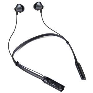 G.Ratio Bluetooth イヤホン インナーイヤー 開放型 オープン型 スポーツ 防水 高音質 ワイヤレス ネックバンド型 CVC|taisei-sunflower