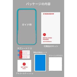 iPhone XS/iPhone X 強化ガラスフィルム ソフトエッジ 100%全面保護フィルム 5.8インチ用 日本製素材旭硝子製 ガイド taisei-sunflower