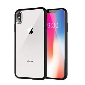 Meidu iPhone XS ケース, 超薄型 耐衝撃 背面ガラス9H硬度+TPUバンパー 光学メッキ加工 おしゃれ 「アンチ黄変」 「キ taisei-sunflower