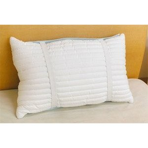 西川 国産 洗える ひんやり アイス ジェル 枕 パッド 40×50cm ブルー 裏 メッシュ