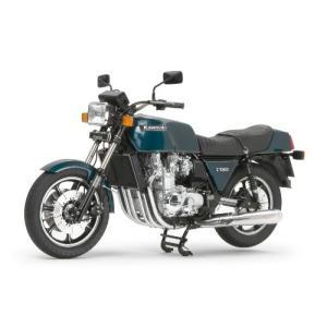 タミヤ 1/6 オートバイシリーズ No.19 カワサキ Z1300 プラモデル 16019