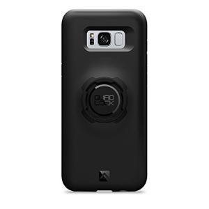 QUAD LOCK(クアッド ロック) TPU・ポリカーボネイト製ケース - Samsung Gal...
