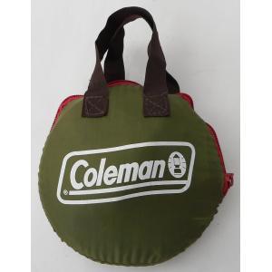 コールマン ハンギングドライネット2 グリーン 2000026811|taisei-sunflower