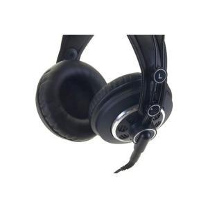AKG プロフェッショナルスタジオモニター・セミオープンヘッドフォン K240MK2 国内正規品|taisei-sunflower