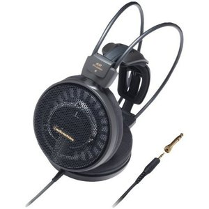 audio-technica エアーダイナミックシリーズ オープン型ヘッドホン ATH-AD900X|taisei-sunflower