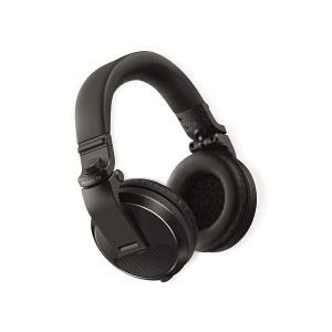 Pioneer DJ DJヘッドホン HDJ-X5-K|taisei-sunflower