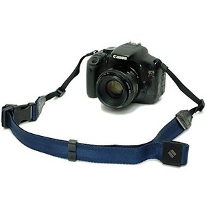 diagnl カメラストラップ Ninja Strap テープ幅 25mm Navy 513967