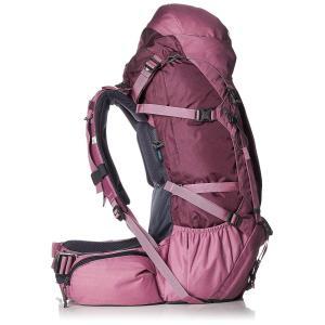 カリマー 中型トレッキングザック ridge40 Small Heather Pink(ヘザーピンク...