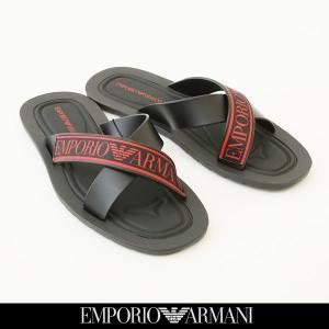 super popular 79b91 5f855 エンポリオ・アルマーニ その他メンズサンダルの商品一覧 ...