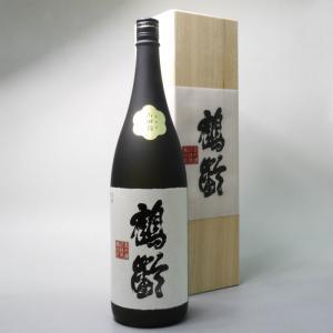 日本酒 鶴齢 純米大吟醸 東条産山田錦 37%精米 1800ml かくれい 青木酒造 新潟県|taiseiya