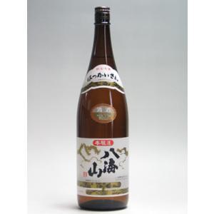 八海山の地元、新潟県南魚沼市よりお届けいたします。  八海山を代表するお酒です。全ての銘柄を吟醸造り...