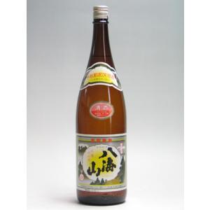 八海山の地元、新潟県南魚沼市よりお届けいたします。  普通酒でありながら酒造好適米を60%まで精米し...