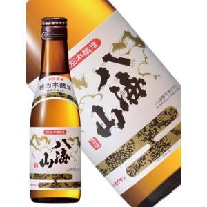 日本酒 八海山 特別本醸造 300ml 八海醸造 新潟県 南魚沼市 taiseiya