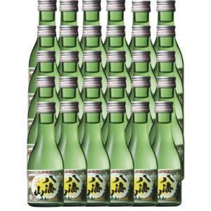 日本酒 八海山 清酒 180ml1箱 30本 八海醸造 新潟県 お燗 taiseiya