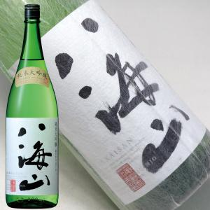 日本酒 八海山 純米大吟醸 精米歩合45% 1800ml 八海醸造 新潟県 taiseiya