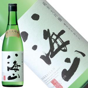 日本酒 八海山 純米大吟醸 精米歩合45% 720ml 八海醸造 新潟県 taiseiya