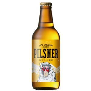 八海山 ビール RYDEEN BEER PILSNER 330ml ライディーンビール ピルスナー taiseiya