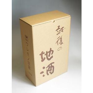 酒専用梱包箱 1800ml×2本用|taiseiya