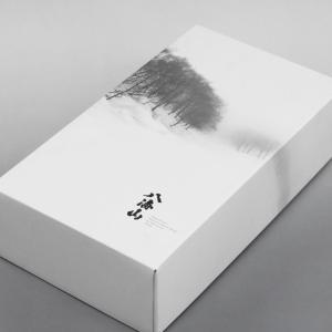 八海山 贈答用化粧箱720ml×2本用|taiseiya