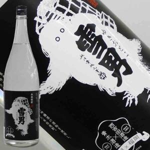 青木酒造 本格粕取り焼酎 雪男1800ml|taiseiya