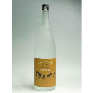 新潟銘醸 ほんやら 本格米焼酎 1800ml|taiseiya