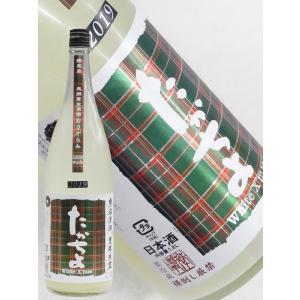 日本酒 たかちよ White X'mas グリーンチェック 1800ml おりがらみ 豊醇無盡 高千代酒造 新潟県|taiseiya
