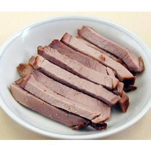 大勝軒ラーメンチャーシュー(モモ肉)|taishoken