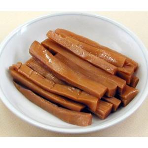 大勝軒の味付けメンマ 100g|taishoken