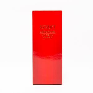 アスタキサンチンとリコピン、ふたつの赤のパワーが、肌のくすみの原因となりやすい、古くなった角質や、毛...