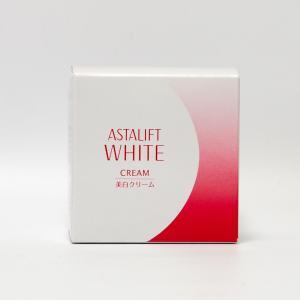 アスタリフト ASTALIFT ホワイトクリーム 30g(美白クリーム)富士フイルム 医薬部外品 リニューアル|taisyou