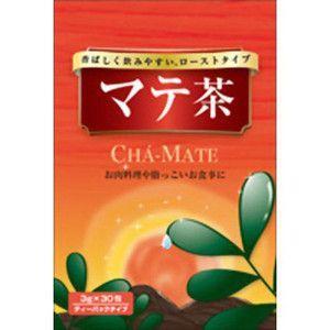 マテ茶(ブラジル産ローストタイプ)30包|taisyou