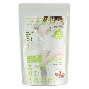 茶眠( チャーミング )キュット 2g×30袋 2436゜|taisyou
