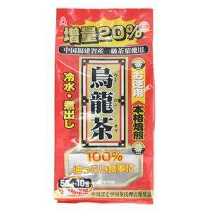 烏龍茶 3g×60包|taisyou