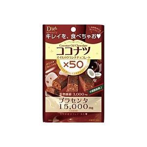 ココナツクランチチョコレート 50g マルマン taisyou