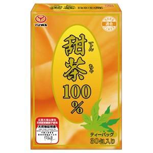 甜茶100% 30包 ユーワ