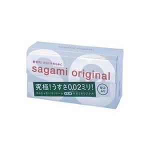 サガミオリジナル 002 12個入り 0.02mm コンドーム|taisyou