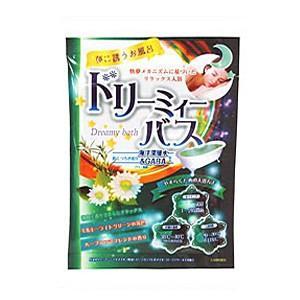 入浴剤 ドリーミィーバス ハーブアロマブレンドの香り|taisyou