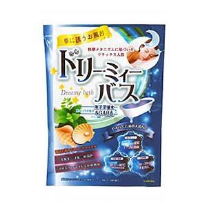 入浴剤 ドリーミィーバス マリンアロマブレンドの香り 10包|taisyou