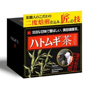 ハトムギ茶100% 釜炒り かまいり|taisyou