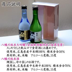 牡蠣のおつまみと日本酒飲み比べ2本セット( 広島 ギフト ) taitai 03