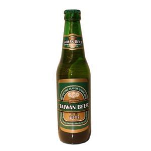 金牌 台湾プレミアムビール 【瓶】|taiwanbussankan