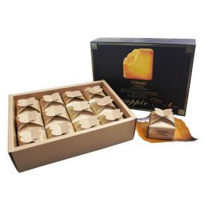 黄金パイナップルケーキ(12個入)