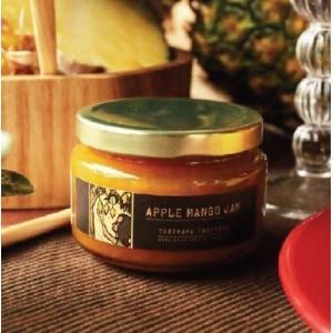<ワケアリ>マンゴーのおいしさ、フレッシュさを大切にしました!TARIKAPA TROPICALタリカパトロピカル アップルマンゴージャム taiwanselection