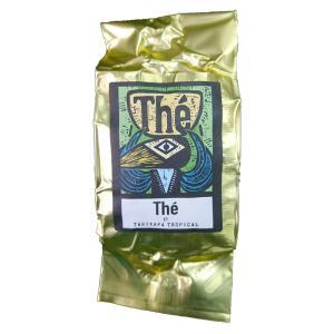 5つ星ホテルのお茶をご家庭でタリカパトロピカル<br>ゴールデン クリスタル ドロップ ティー台湾金萱烏龍茶50g ウーロン茶 ホット アイス 水出し taiwanselection