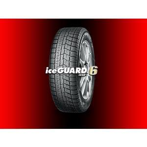 YOKOHAMA iceGUARD 6 IG60 195/6...