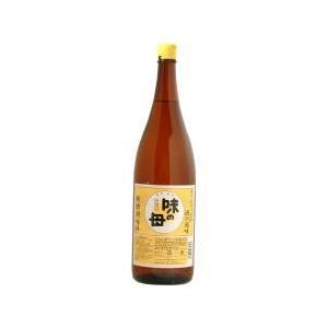 ■味の母(みりん風調味料  1.8L<一升瓶>