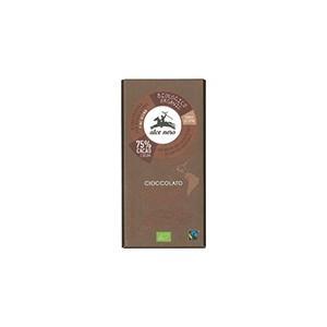 アルチェネロ有機ダークチョコレート※12枚セット  ※乳製品・乳化剤不使用